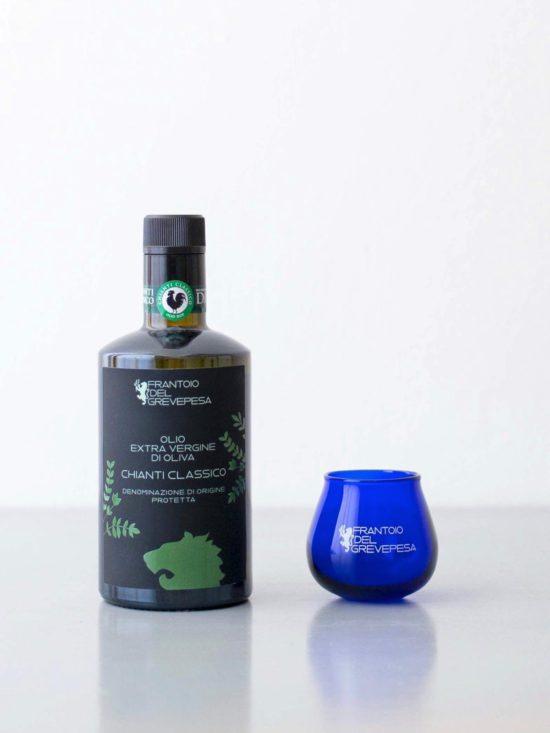 Olio extravergine DOP Chianti Classico