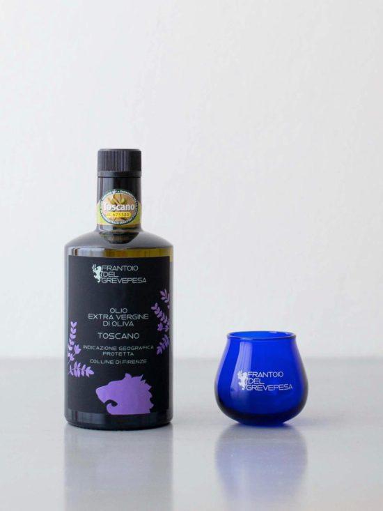 olio extravergine IGP Toscano